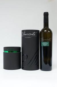Kutija za bocu vina